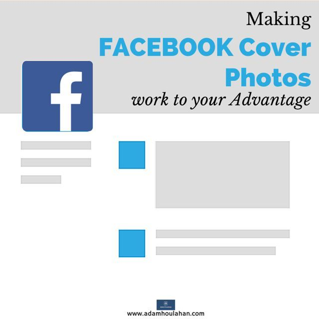 Cover photos can be a great way to make your page stand out. Know how to maximis... >> Check out even more at the image