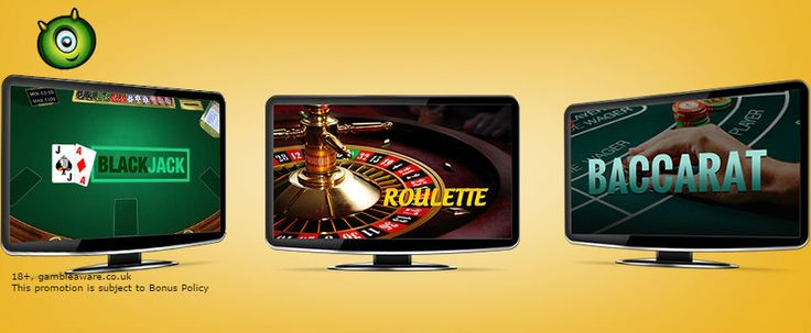 Its hard to overlook the table #casino games. Now, they in #online version has created a wave of real casino feel at the comforts of homes. Monster Casino brings to you #Blackjack, #Baccarat and #Roulette on online in #HD. Read on to know more https://www.monstercasino.co.uk/blog/latest-online-casino-games/