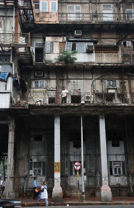 mumbai apartments, I want to see it all.