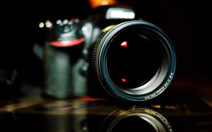 Image for Photography Camera Wallpaper Free Desktop