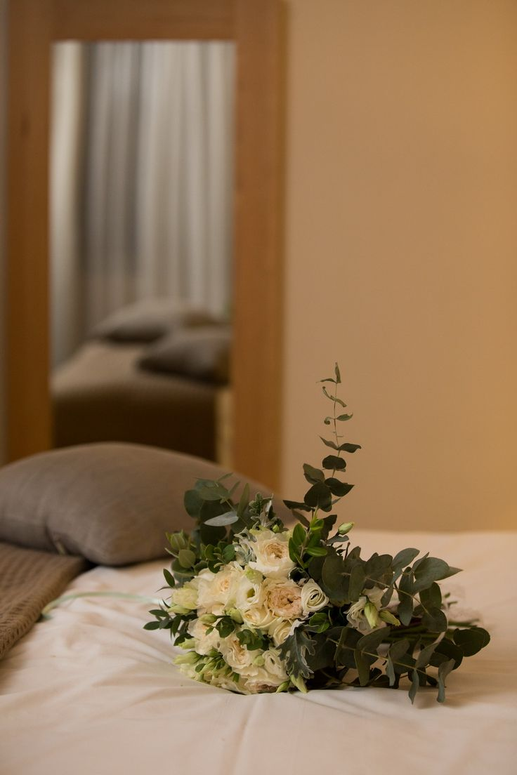 Enjoy our newly-weds suite complimentary!
