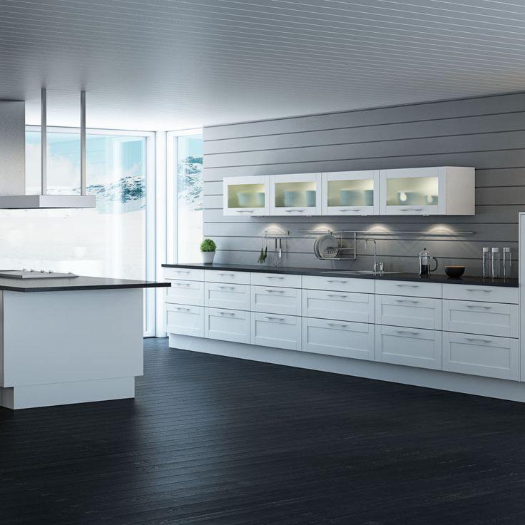 Sigdal kjøkken - Scala