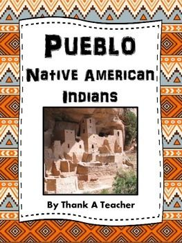 Problem: If you teach social studies you know that resources are difficult to find about the Native American tribes and if you do find them they are usually not written at an engaging appropriate reading level for elementary students.   Solution: We have created this series about Native American Tribes.