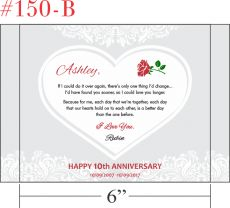 Romantic 10th Wedding Anniversary Message to Wife #10Anniversary #AnniversaryMessage #LoveQuotes #Anniversary #Poems #Quotes #Message
