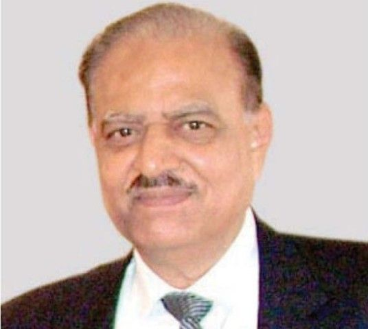 President of Pakistan approves Protection of Pakistan Ordinance