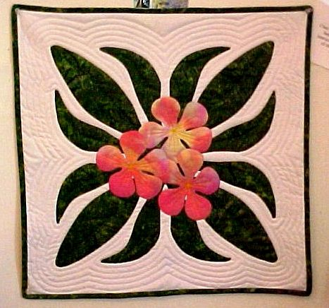 hawaii applique patterns - Google Search                                                                                                                                                                                 More