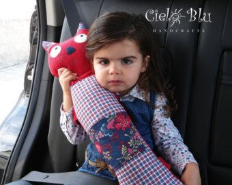 seatbelt pillow – Etsy