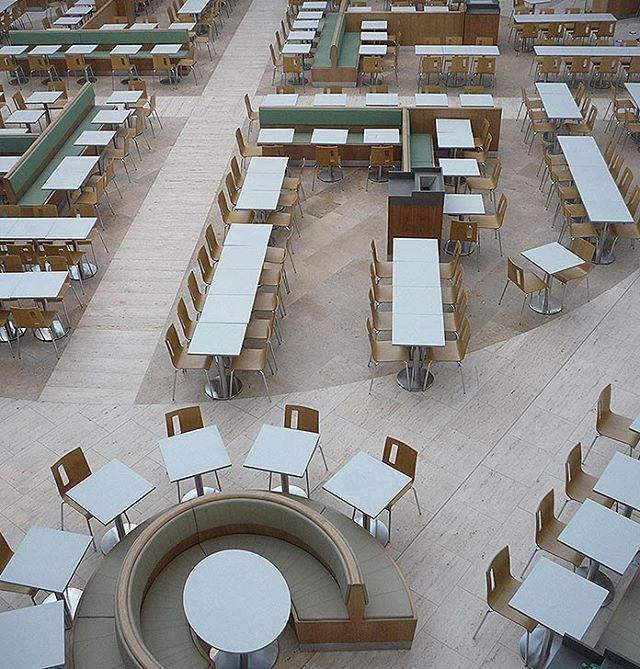 Working with architects, center management & site contractors resulted in an amazing 1000 seat food court #shopping #workingtogether #knowledge #kent #design