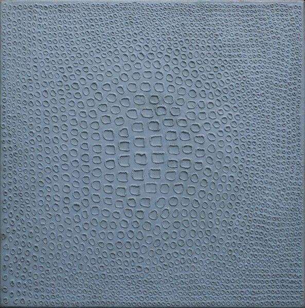 Unist Composition 14 - Wladyslaw Strzeminski