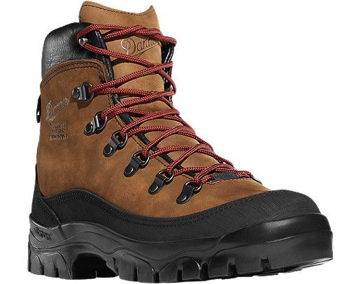 Nice pair of hiking boots. I bought some La Sportiva boots, but I will have to seriously look at these for next year. Crater Rim Hiking Boots $300