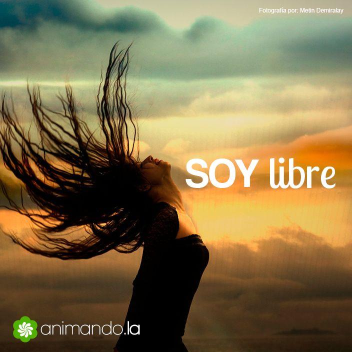 Soy libre