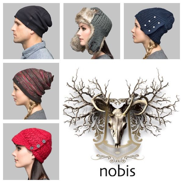 Nobis accessories now available at Wild Mountain Kelowna!!  www.explorewildmountain.com