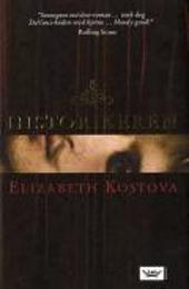 Historikeren av Elizabeth Kostova. 900 sider med lesestoff om jakten på Draculas gravsted. En ok bok men den ble litt lang for meg. (The Historian by Elizabeth Kostova. Ok reading, but a bit too long)