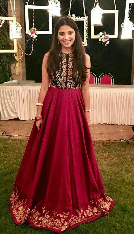 157 best indo western dresses images on Pinterest | Western dresses ...
