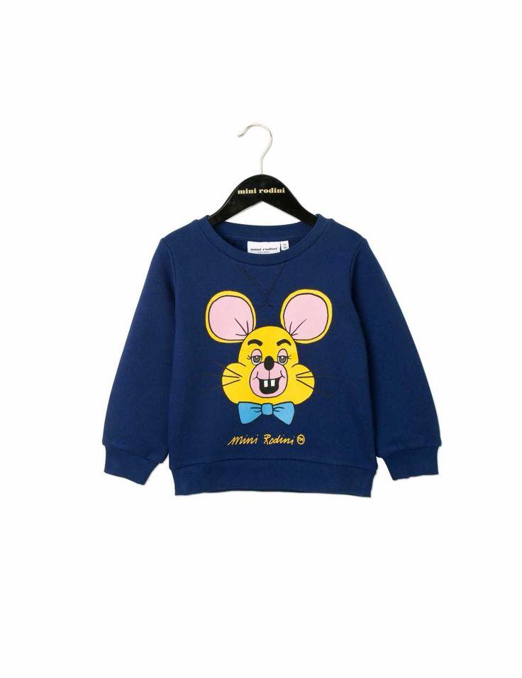 Tivoli Toy Mouse Sweatshirt