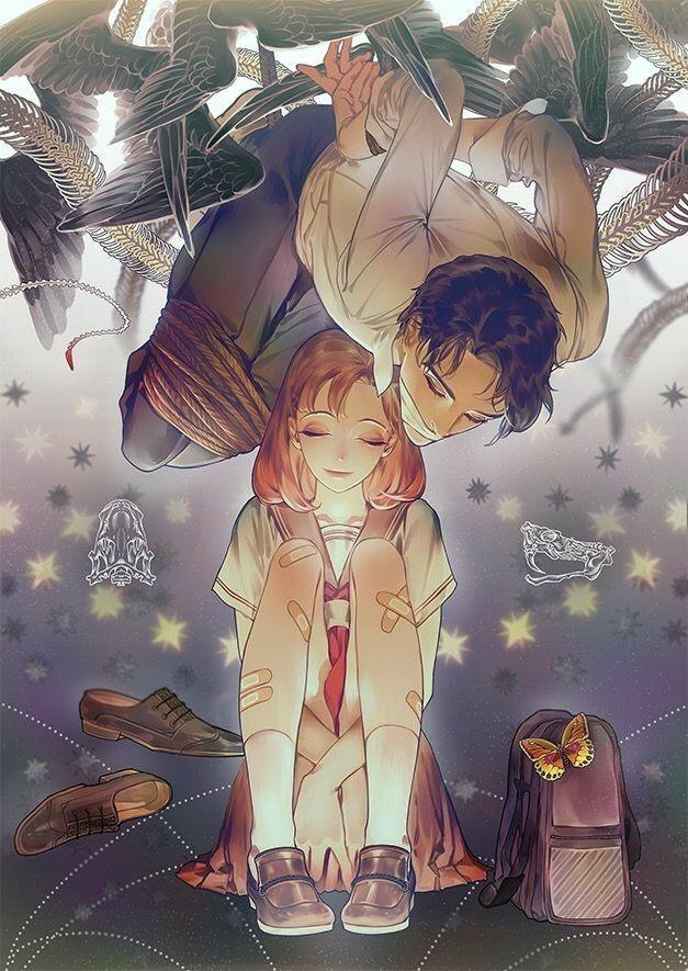 Click If You Love Anime Anime Couple Cute Animecouple Animelove Animelover Loveanime Anime Anime Romantic Anime Anime Funny