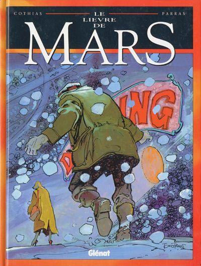 Le lièvre de Mars -2- Le lièvre de Mars 2  -  1994
