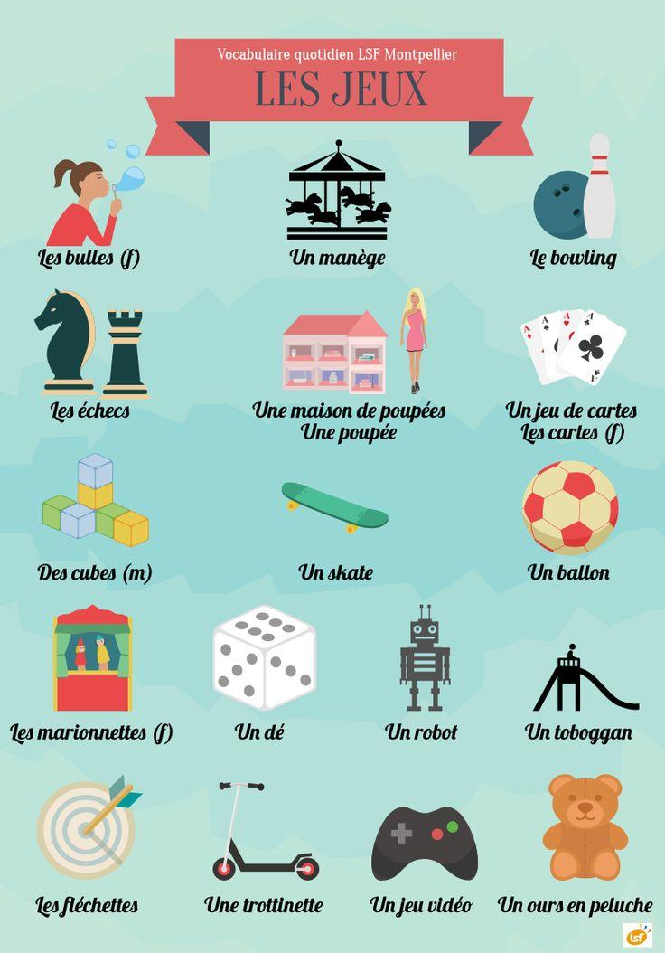 Bassu learn language french