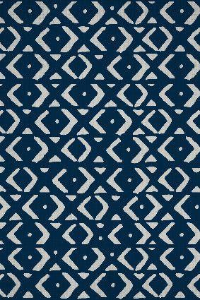 Mudcloth Fabric | Grace Garrett