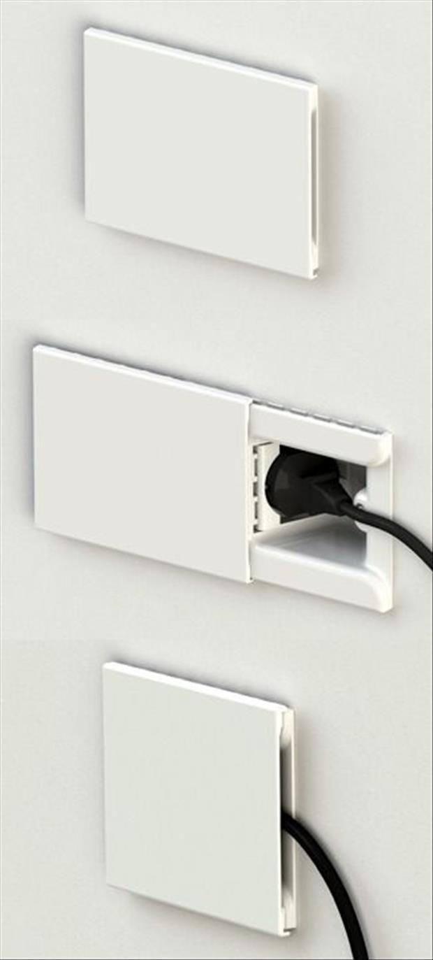 Best 25 recessed outlets ideas on pinterest cool shower for Designer room outlet
