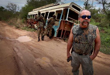 """Machine Gun Preacher 