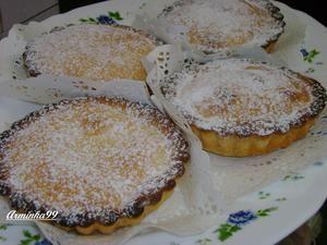 Фото к рецепту: Печенье  с начинкой  (Bocconotti)