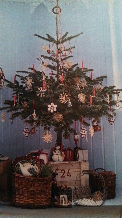 Simply Swedish Make Your Christmas Tree Come Alive With