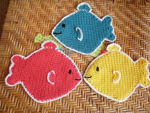 IMG_0231 by melissafromrye, via Flickr crochet potholder