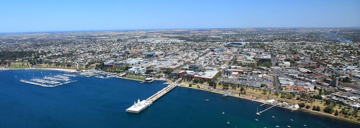 Geelong And The Bellarine: Part of your Sydney to Melbourne Touring road trip, highlighting places to stay, maps, attractions and itineraries
