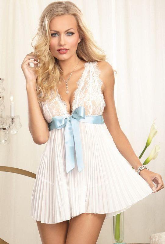 16 best Wedding Night Lingerie images on Pinterest   Wedding night ...