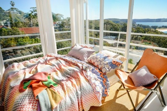 If there's one thing Australia's proving itself to be excellent at in the last few years, it's bed linen. Why would you even think about... Read More