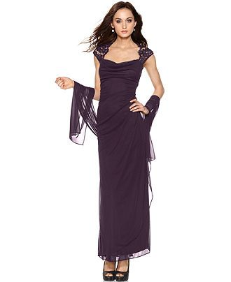 Xscape Mother Of The Bride Dresses 55