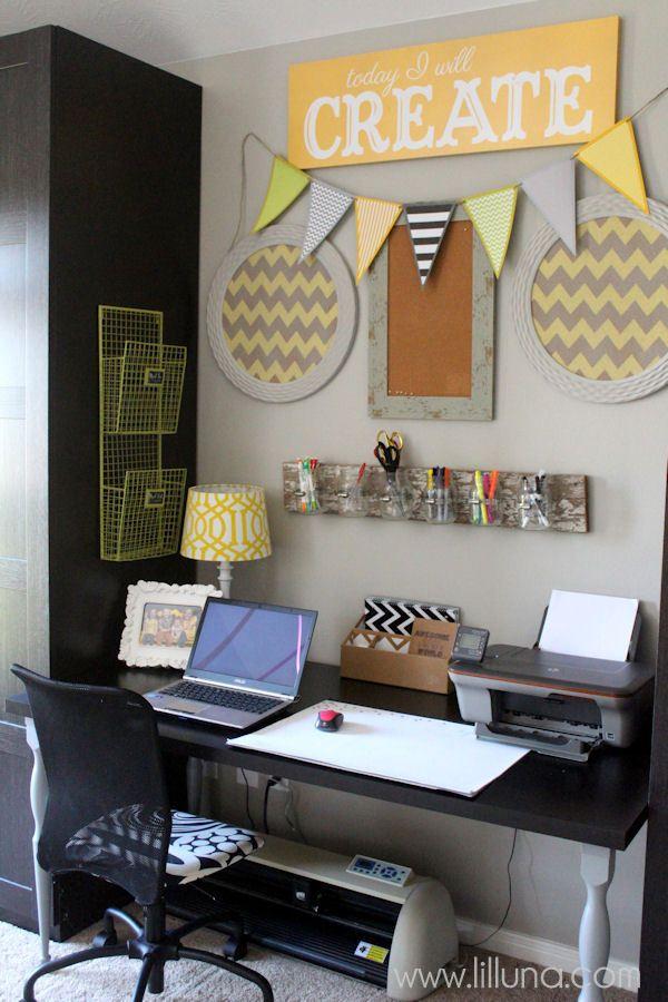 61 best cubicle decor ideas images on pinterest | cubicle ideas