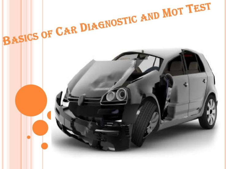 This presentation has created on behalf of http://www.mot-testing-edinburgh.co.uk/. You will get information regarding MOT testing in Edinburgh and its importance for your car.