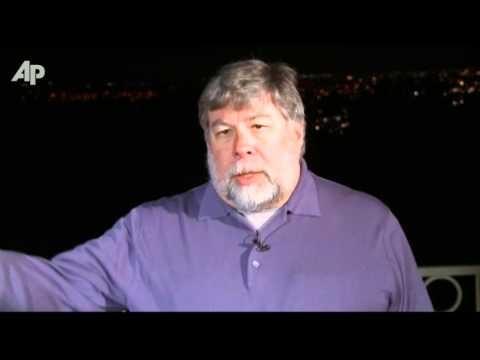 Steve Wozniak on Steve Jobs. Watch it to the end. Very moving.