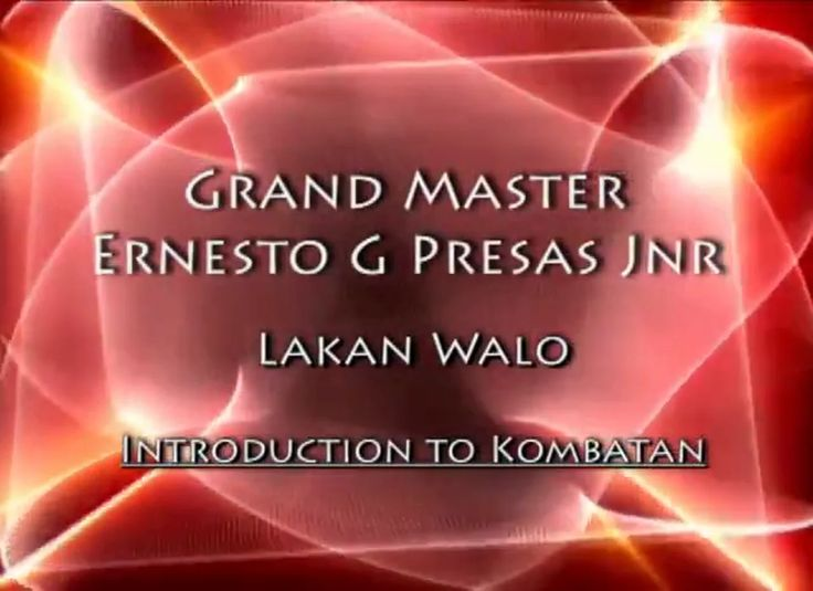 Footage from my trip to Negros Occidental for the International Philippine Martial Arts Federation (IPMAF) 2009 training camp. Grand Master Ernesto Presas Jnr and…