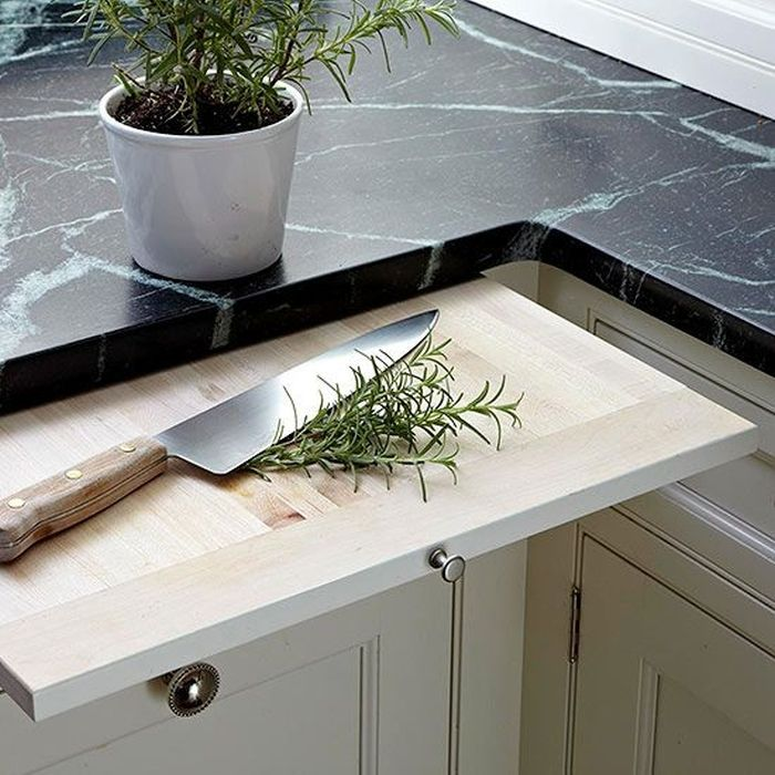 17 Best Images About Pull-out Counter Space On Pinterest