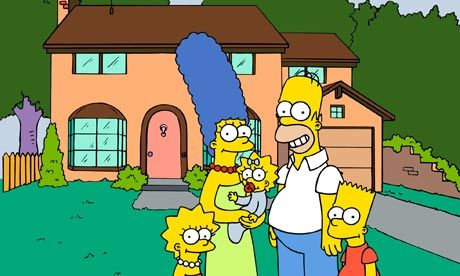 The Simpsons at 500: your top 10 episodes