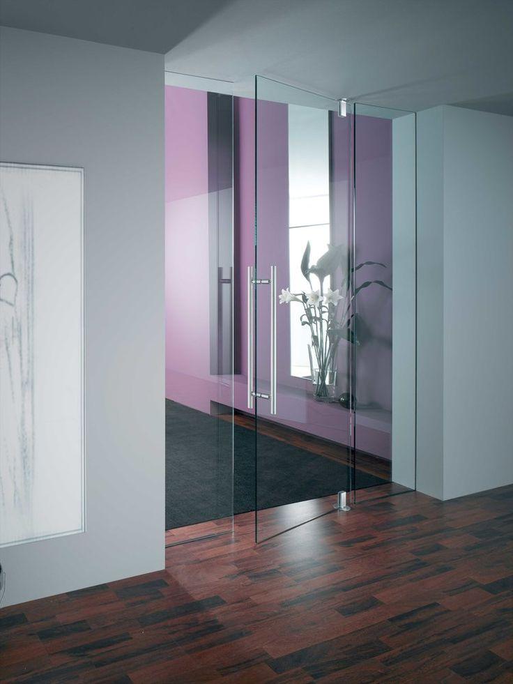 49 best Schiebetür images on Pinterest | Barn doors, Sliding doors ...
