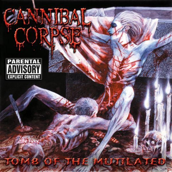 Cannibal Corpse, Tomb of the Mutilated, 1992 | Recensione canzone per canzone, review track by track #Rock & Metal In My Blood