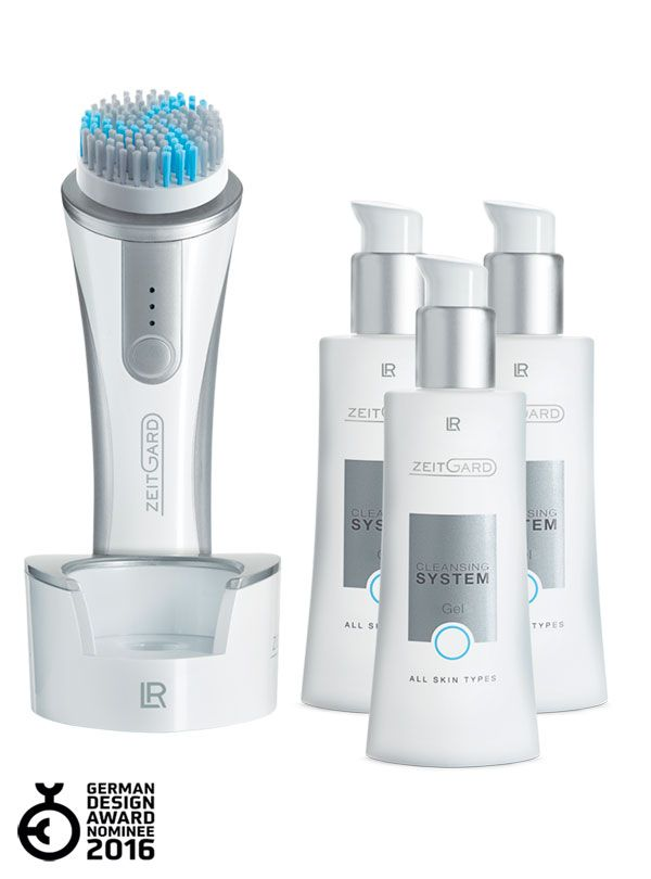 ZEITGARD Cleansing System Kit - Classic