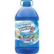 Hawaiian Punch Berry Blue Typhoon, 1 gal