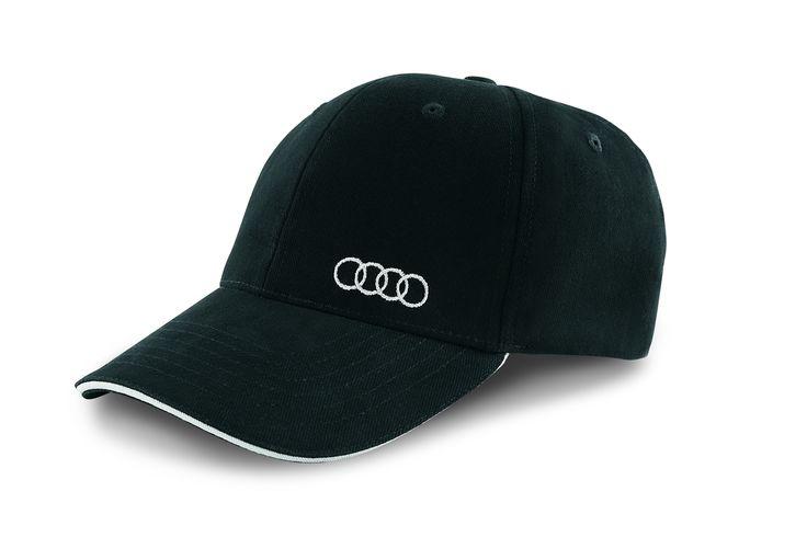 Audi Logo Classic Cap Audi Gifts Amp Apparel Pinterest Cap