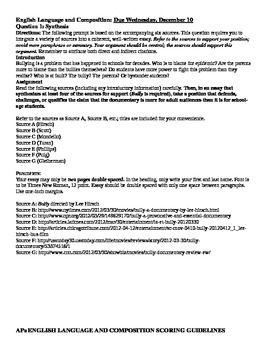Research paper on kindergarten