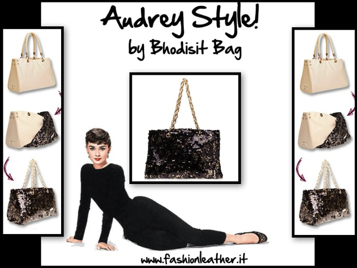 Audrey Style!