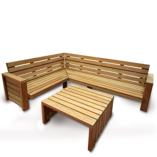 41 best images about buitenconstructies en meubels van de for Meubel canada
