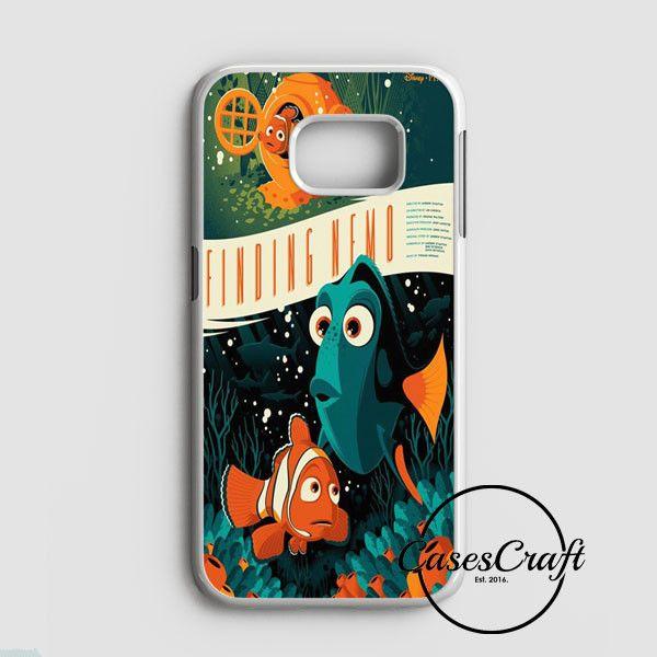 Finding Nemo Address Samsung Galaxy S7 Edge Case | casescraft