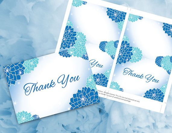 1000 ideas about Thank You Card Template – Microsoft Word Thank You Card Template