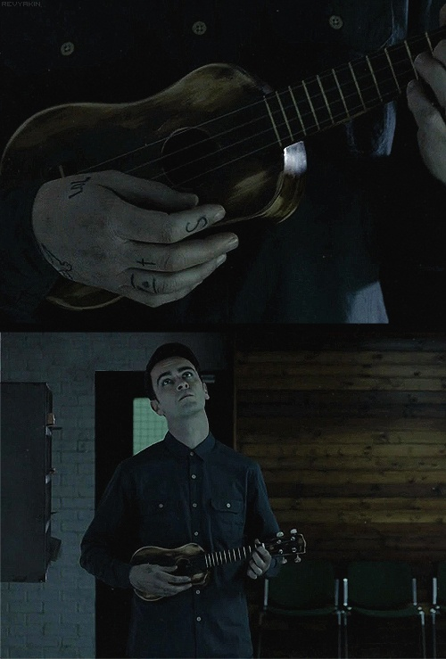 Rudy #3 // Misfits // #3 Is The Creepiest Of The Rudys ... Lurve That!