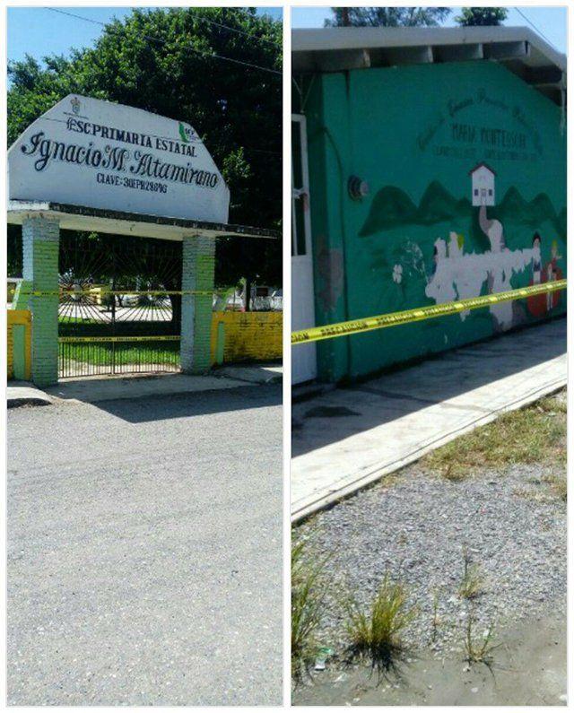 Presunto brote bacteriano mata a dos niños de Coxquihui; hay otros 12 internados - alcalorpolitico